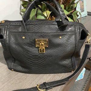 Kardashian Bag With Detachable Strap